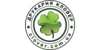Кловер, типография