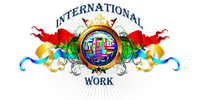 Работа в International Work
