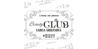 Beauty club Larisa Gribanova