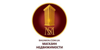 Shunkin.com.ua, магазин нерухомості