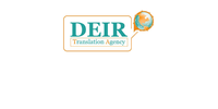 Deir, translation agency
