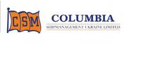 Коламбия Шипменеджемент Украина