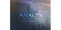 Аналитик, оценочная компания