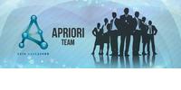 Apriori, сеть заведений индустрии развлечений
