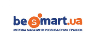 BeSmart.ua, мережа магазинів