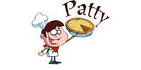 Patty, пекарня