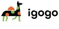 Igogo, сервіс доставки їжі