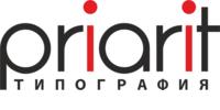 Приарит, типография
