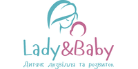 Lady&Baby