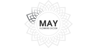 May flowers decor