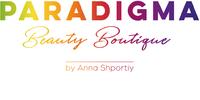 Paradigma, салон красоты