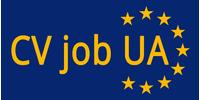 CV job UA