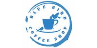 Blue Bird Coffe shop