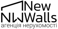 New Walls, агентство недвижимости