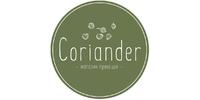 Coriander, магазин спецій та прянощів
