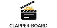 Clapper-board