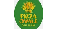 Pizza Ovale