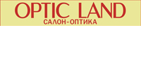 Optic Land, салон-оптика