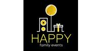 Happy family events