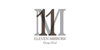 11 Mirrors, Design Hotel