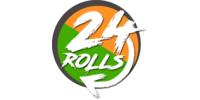 24 Rolls