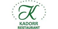 Kadorr, restaurant