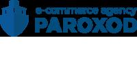 Paroxod, e-commerce agency