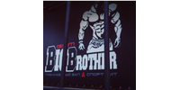 Big Brother gym