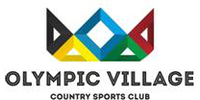 Olimpic Village, country sport club
