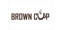 Brown Cup Take Away Coffee
