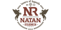 Natan Rybinkin, ресторация