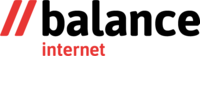 Balance Internet