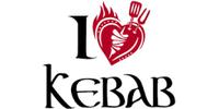 I love kebab, заклад швидкого харчування