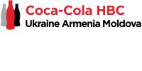Coca-Cola HBC Україна, Вірменія та Молдова