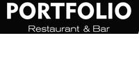 Portfolio, restaurant & bar