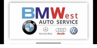 BMWest, auto service