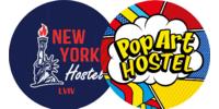 Pop Art Hostel, New York Hostel