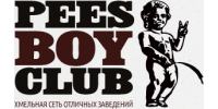 Pees Boy Club, сеть ресторанов