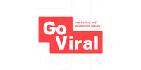 Go Viral, marketing&production agency