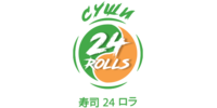 Rolls24, доставка суши