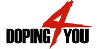 Doping4you, мережа магазинів спортивного харчування