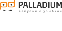 Palladium, интернет-магазин