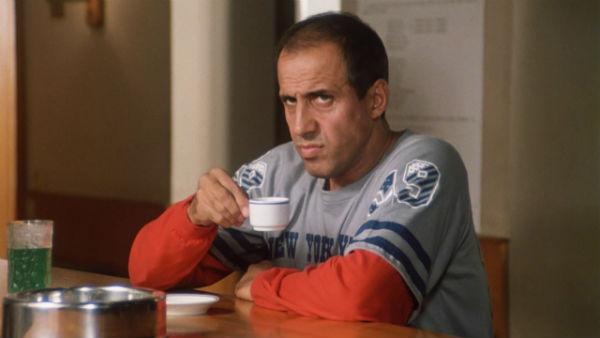 Кадр из фильма «Укрощение строптивого», реж. Джузеппе Моччиа, Франко Кастеллано, 1980 г.