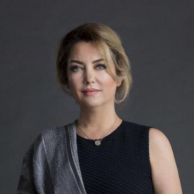 Анжела Борисова