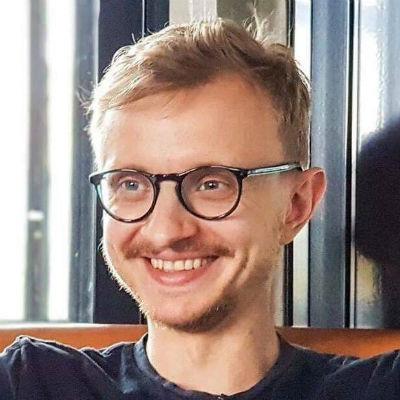 Павло Вржещ