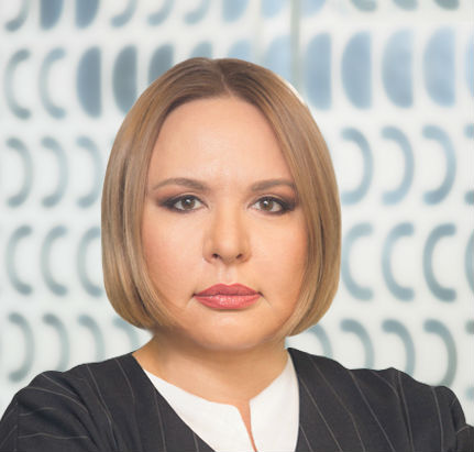 Тетяна Оверіна