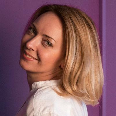 Наталия Чорний