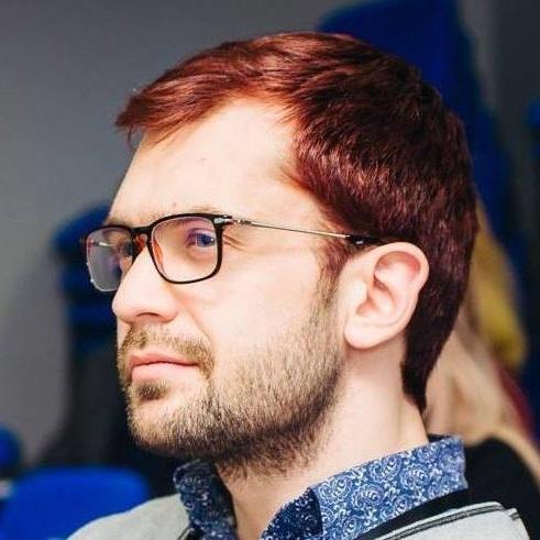 Владимир Курило