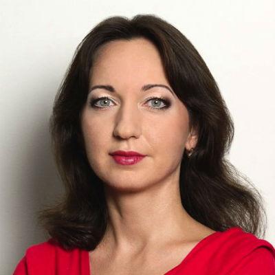 Анна Чепурна