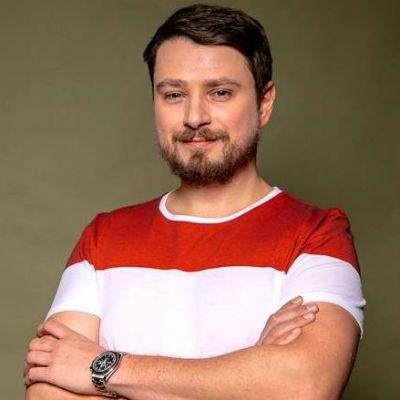 Михаил Притула